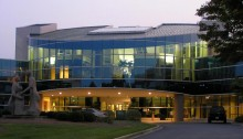 Alamance Regional Medical Center.