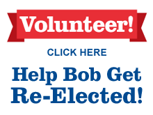 Volunteer To Help Bob