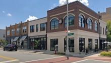 downtown-Burlington