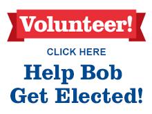 Volunteer To Help Bob